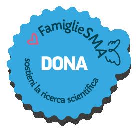 Famiglie SMA - DONA