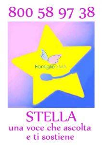 NumeroVerdeStella logo
