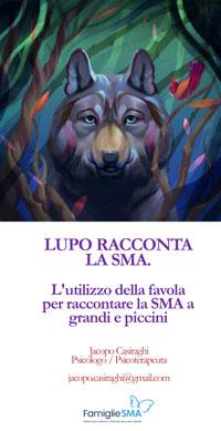 Scarica Lupo racconta la SMA in formato pdf