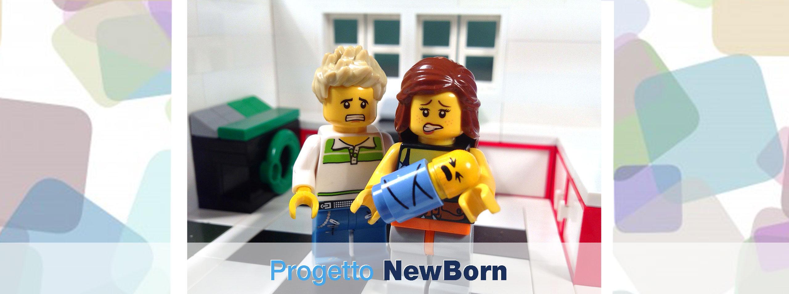 progetto Newborn Famiglie SMA