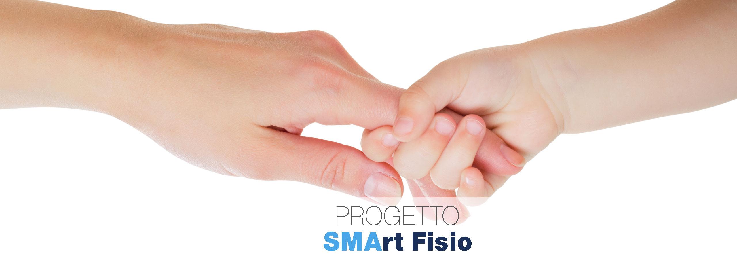 Progetto SMArt Fisio Famiglie SMA