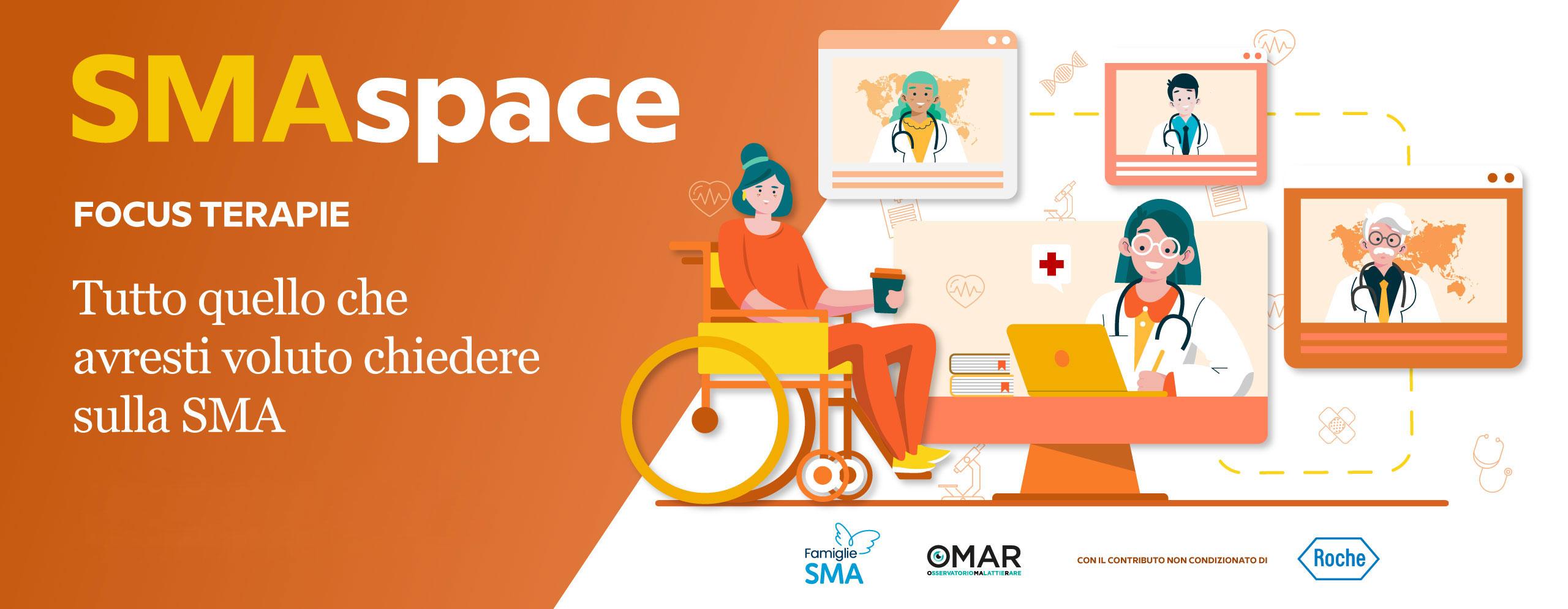 SMASpace